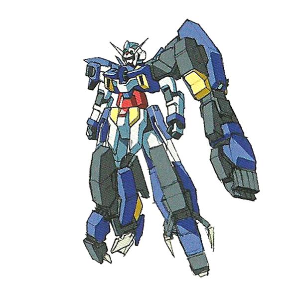 AGE-2 ガンダムAGE-2ガーディア [Gundam AGE-2 Guardia]