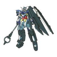AGE-2 ガンダムAGE-2ジャッジア [Gundam AGE-2 Judgia]