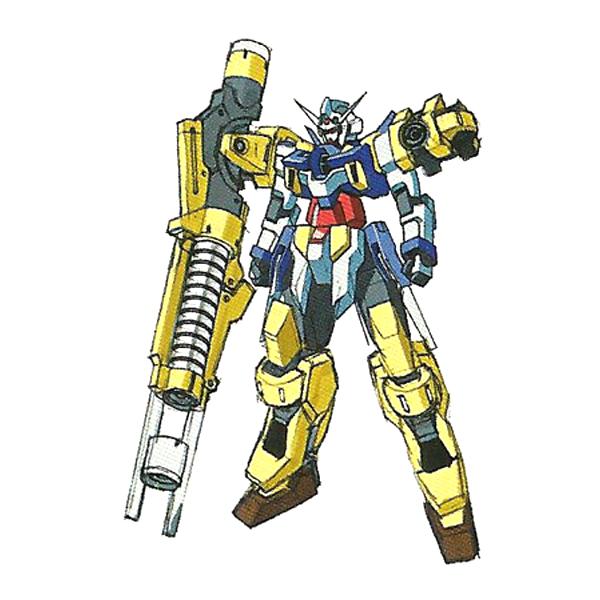 AGE-2 ガンダムAGE-2ジアーク [Gundam AGE-2 Jiarc]