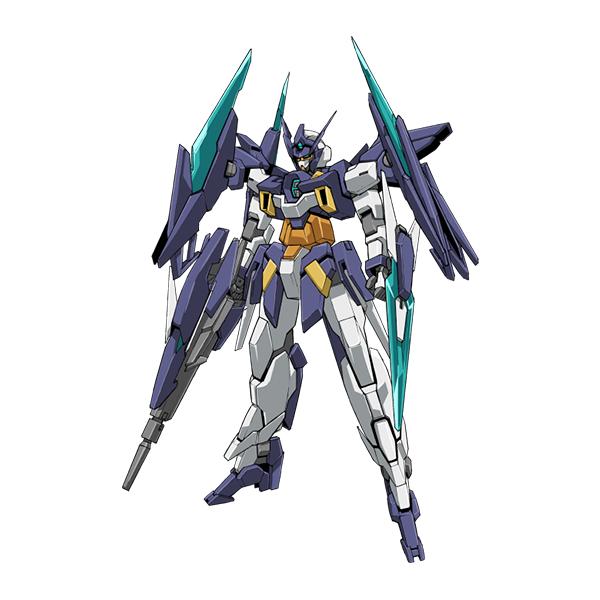 AGE-IIMG ガンダムAGEII マグナム [Gundam AGEII Magnum]