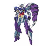 AGE-2 ガンダムAGE-2ヴァイス [Gundam AGE-2 Vise]