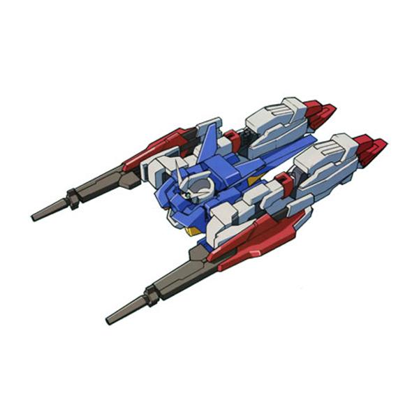 AGE-2DB ガンダムAGE-2ダブルバレット