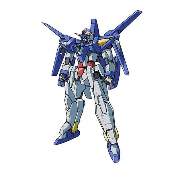 AGE-3 ガンダムAGE-3ノーマル
