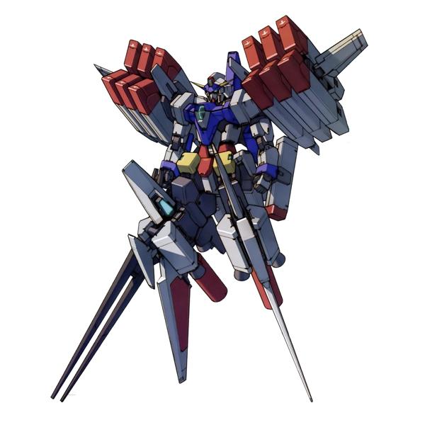 AGE-3L ガンダムAGE-3ラグナ