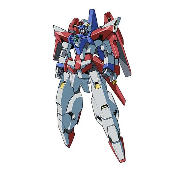 AGE-3O ガンダムAGE-3オービタル