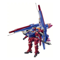 GNX-704T/FS アヘッド強行偵察型〈アヘッド・ロングテール〉 [Ahead Forcing Scout Type]