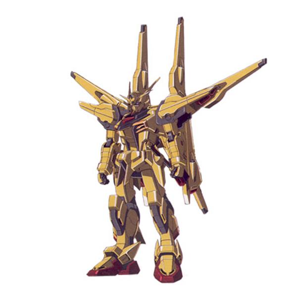 ORB-01 シラヌイアカツキ [Shiranui Akatsuki]