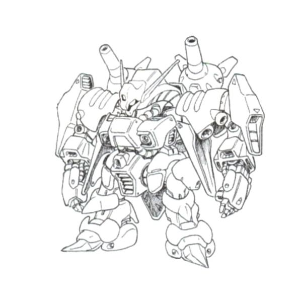 RX-160X アパラタス