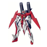 GN-007/AL アリオスガンダム アスカロン [Arios Gundam Ascalon]