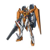 GN-007GNHW/M アリオスガンダムGNHW/M [Arios Gundam GNHW/M]
