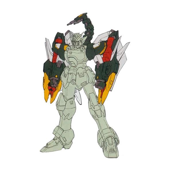 XXXG-01S2 アルトロンガンダム フーティエ装備仕様(Endless Waltz版)
