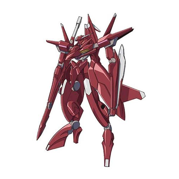 GNW-20000 アルケーガンダム [Arche Gundam]