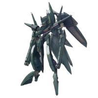 GNW-20003 アルケーガンダムドライ [Arche Gundam Drei]