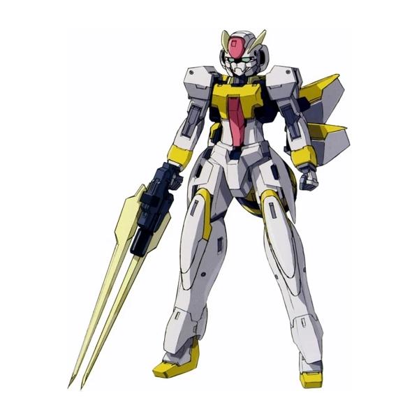 GNY-0042-874 ガンダムアルテミー [Gundam Artemie]