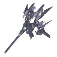 ARZ-124 ウーンドウォート・ラーII [Woundwort-Rah II]
