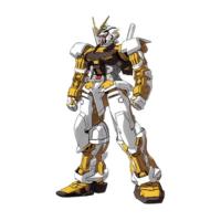MBF-P01 ガンダムアストレイ ゴールドフレーム