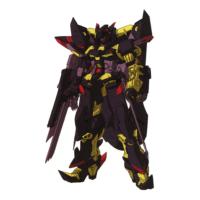 MBF-P01-Re2 ガンダムアストレイ ゴールドフレーム 天ミナ [Gundam Astray Gold Frame Amatsu Mina]