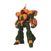 NRX-044 アッシマー [Asshimar]