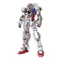 GNY-001 ガンダムアストレア TYPE-B [Gundam Astraea Type B]