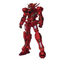 GNY-001F2 ガンダムアストレアTYPE-F2(TYPE-F改) [Gundam Astraea Type F2]