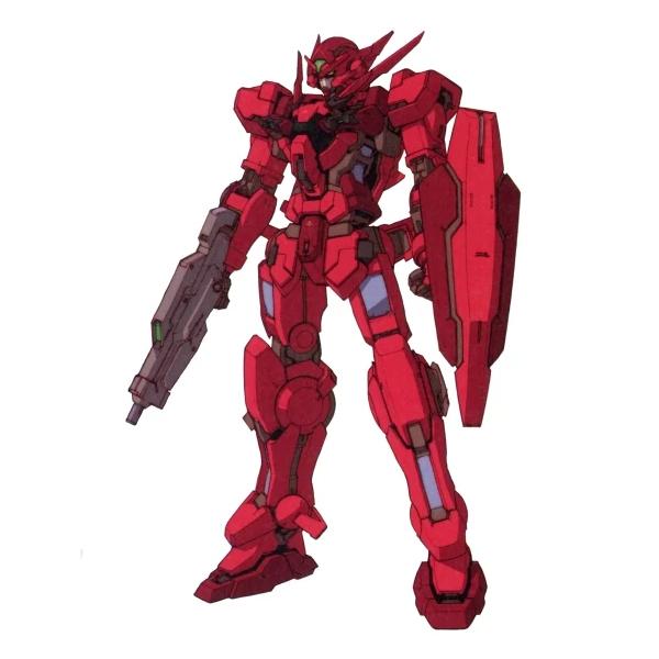 GNY-001F ガンダムアストレア TYPE-F [Gundam Astraea Type F]