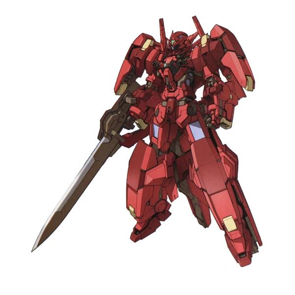GNY-001F/hs-A01D ガンダム アヴァランチアストレアTYPE-Fダッシュ [Gundam Avalanche Astraea Type F']
