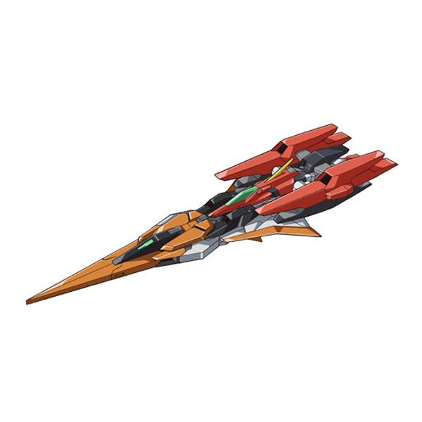 GN-007+GNR-101A アーチャーアリオス