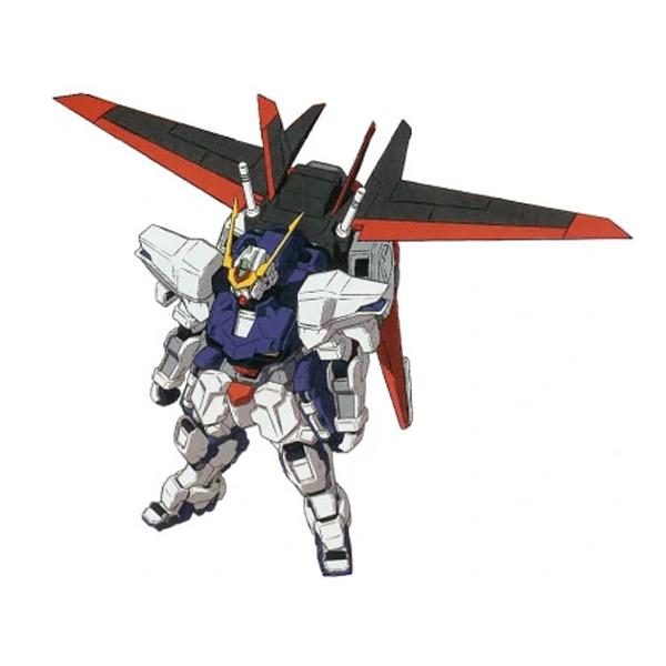 ZGMF-X12 ガンダムアストレイ アウトフレーム フォースシルエット装備型