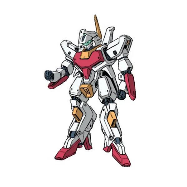 MSA-008(RGM-87) バージム [Bar-GM]