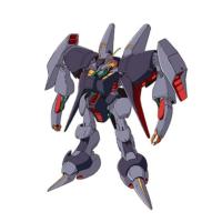 RX-160 バイアラン [Byarlant]