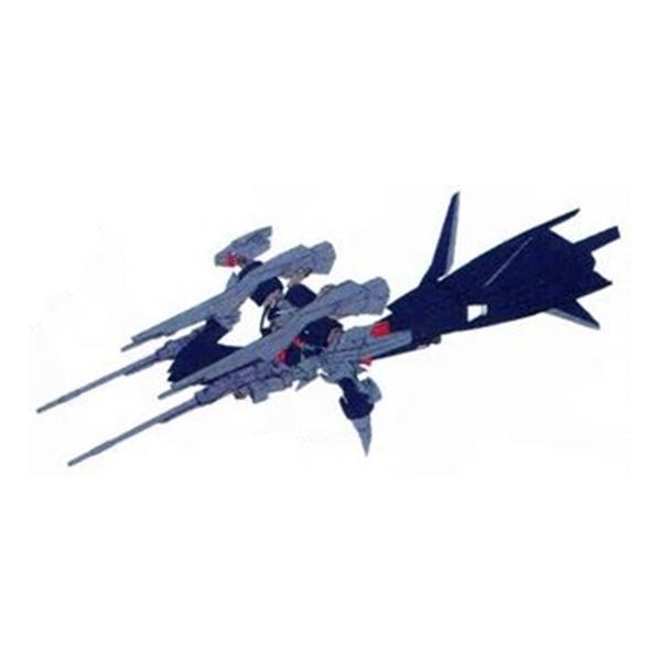 RX-160S-2 バイアラン・カスタム 2号機(大型ブースター装備型)(バンデシネ版カラー)