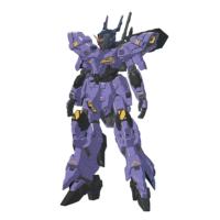 AMS-123X バルギル(ガンダムヘッド型)[Varguil]