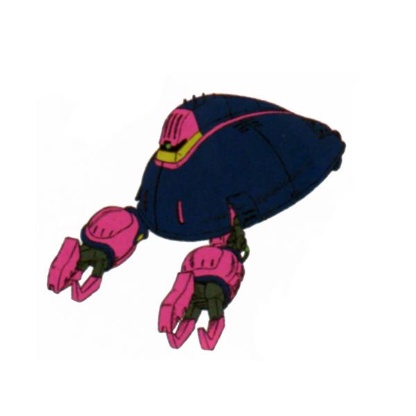 NRX-055-1 バウンド・ドック [Baund-Doc]