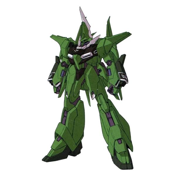 AMX-107 バウ[袖付き仕様機]