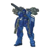 RX-79BD-1FA ブルーディスティニー1号機[フルアームド] [Blue Destiny Unit 1 (Full Armed)]
