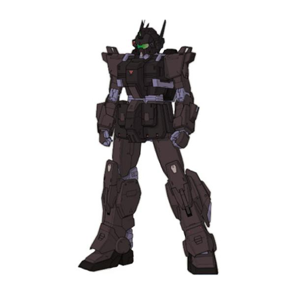 RX-79BD-1ST ブルーディスティニー1号機(ステルス) [Blue Destiny Unit 1 (Stealth)]