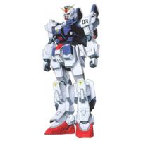 RX-79BD-3 ブルーディスティニー3号機 [Blue Destiny Unit 3]