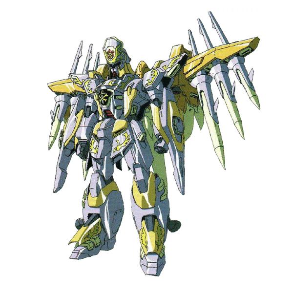 XM-07R ビギナ・ロナ [Vigna Ronah]