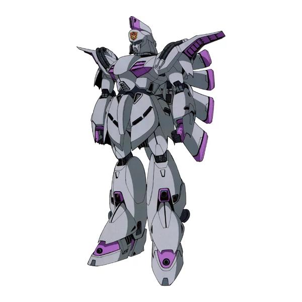 XM-07 ビギナ・ギナ [Vigna Ghina]