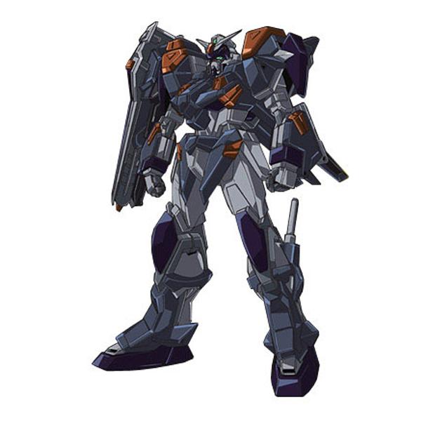 GAT-X1022 ブルデュエルガンダム [Blu Duel Gundam]