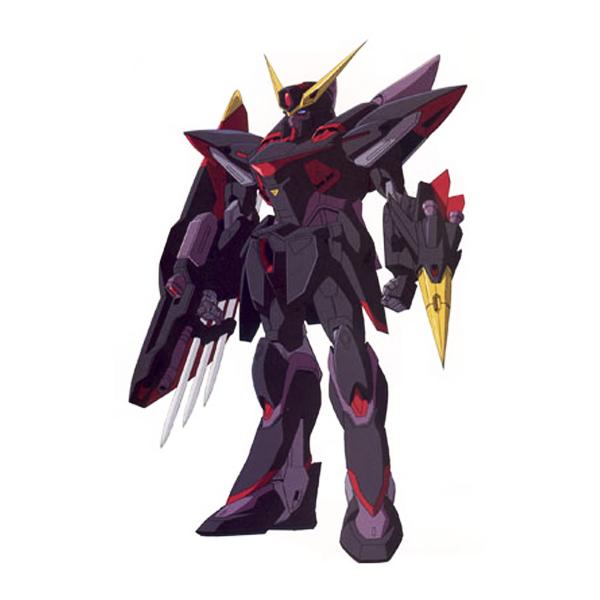 GAT-X207 ブリッツガンダム [Blitz Gundam]