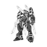 CRX-007 ボルケーノ