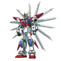 GAT-X105B/GC ビルドストライクギャラクシーコスモス [Build Strike Galaxy Cosmos]