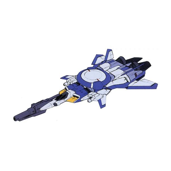 "RX-78GP00 ガンダム試作0号機〈ブロッサム〉 [Gundam ""Blossom""]"