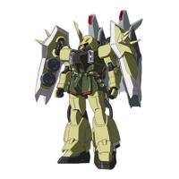 ZGMF-1001/M ブレイズザクファントム[搭乗者不明]