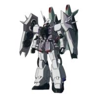 ZGMF-1001/M ブレイズザクファントム[レイ・ザ・バレル専用機]