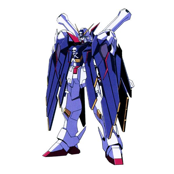XM-X1 クロスボーン・ガンダムX1フルクロス TYPE.GBFT