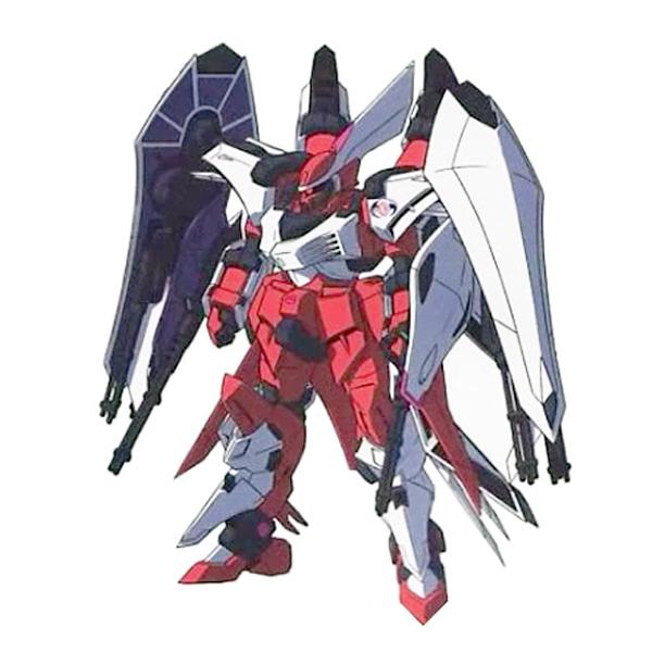 ZGMF-515AS シグーアサルト[ジスト・エルウェス専用機] [CGUE Assault Xist Elwes's Custom]