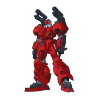 RIX-003 キャノンガン [Cannongan]