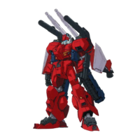RIX-003[GA] キャノンガンDX [Cannongan-DX]